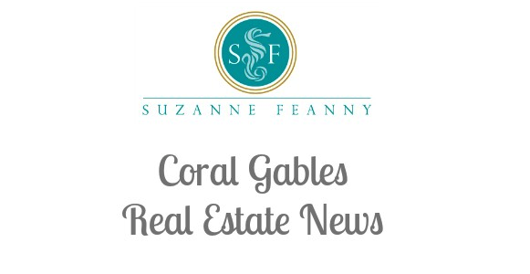 Coral Gables Real Estate News