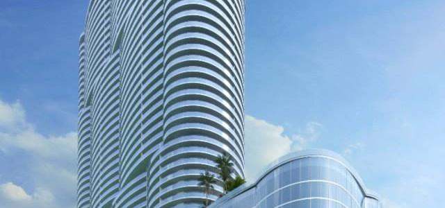 Aria on the Bay Miami Luxury Condo