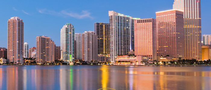 Colombia Leads Miami's Real Estate Searches by International Market May 2016
