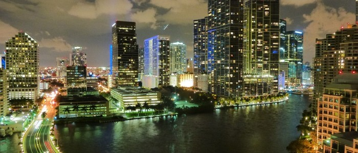 Miami Million Dollar Homes